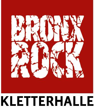 BRONX ROCK Kletterhalle – DIE Nr.1 in Köln/Bonn! Logo